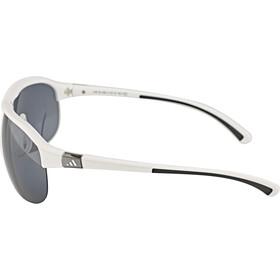 adidas Pro Tour Sunglasses L, white